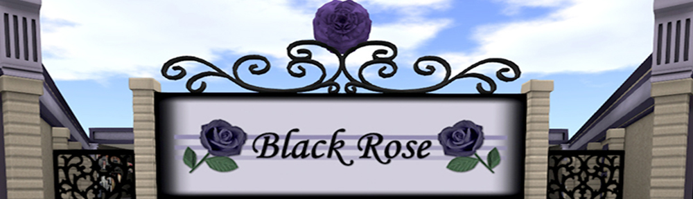 My Black Rose